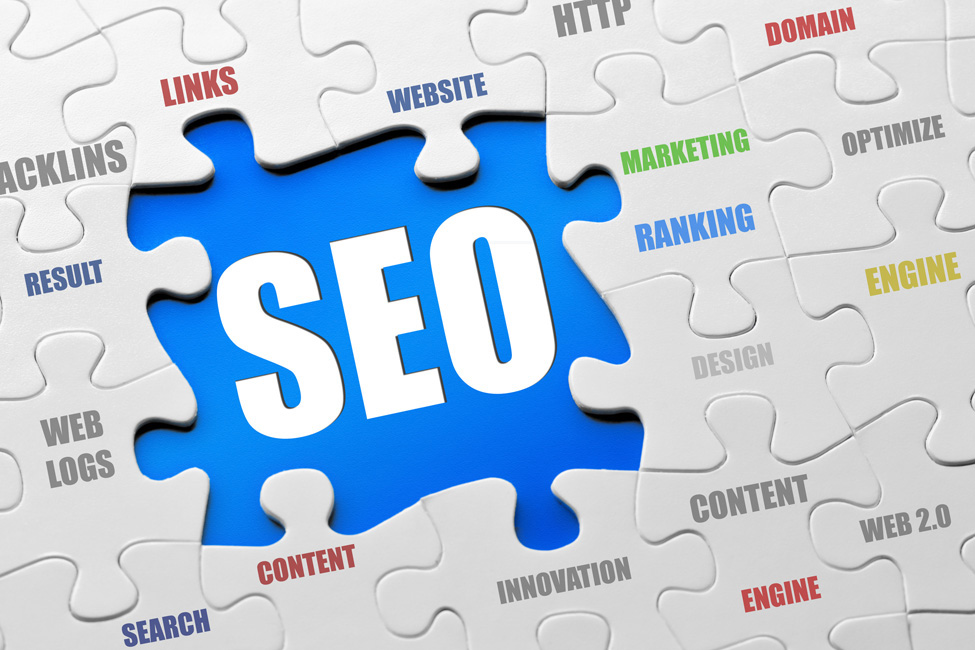 SEO for your business