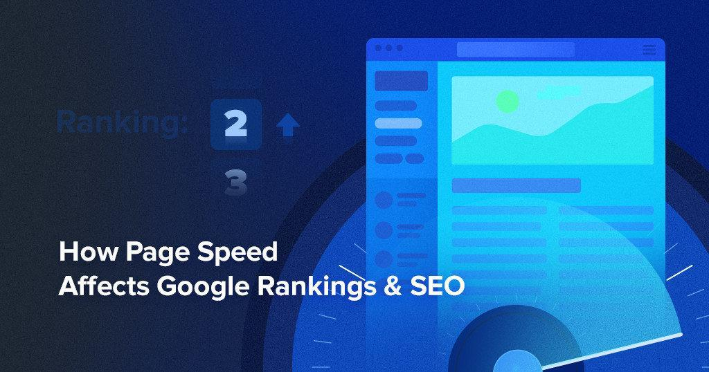 how_page_speed_affects_google_ranking