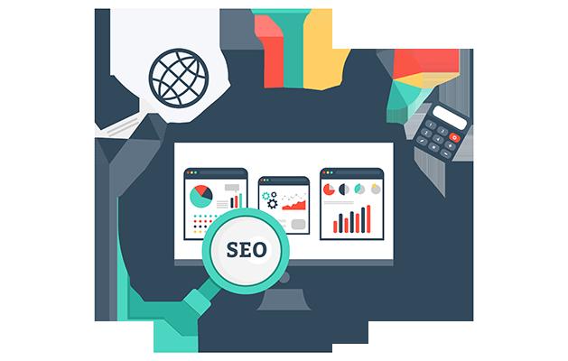seo for web design websites